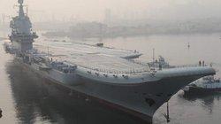 Nga đang nắm chìa khoá thành bại của tàu sân bay hạt nhân Trung Quốc?