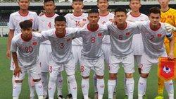 """U18 Việt Nam vào bảng """"tử thần"""", đụng cả Thái Lan và Australia"""