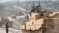 Thổ Nhĩ Kỳ hối hả chuẩn bị tấn công Đông Syria sau khi nhận S-400 Nga