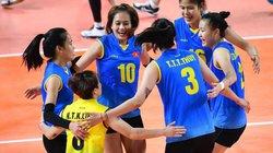Vì VTV Cup, VFV bỏ giải bóng chuyền nữ châu Á 2019?