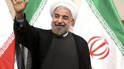 Tổng thống Iran: Mỹ đã thất bại