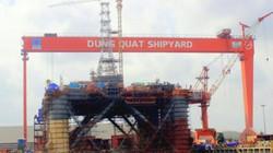 8 năm về PVN, tàu thủy Dung Quất lỗ càng thêm lỗ, âm vốn 1.259 tỷ đồng