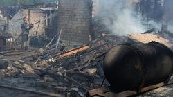 Nóng chiến sự Donbass: Một cuộc gọi có thể ngăn được máu, nước mắt