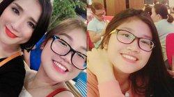 """Con gái MC Cát Tường 17 tuổi xinh như hot girl khiến trai trẻ xin """"ở rể"""""""
