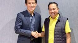 Sáng tỏ tân HLV ĐT Thái Lan, ấn định ngày ra mắt chính thức