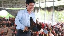 Một tỷ phú nuôi gà thả vườn được nhận Bằng khen của Thủ tướng