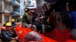 Công dân Việt Nam không nên du lịch Nepal từ nay đến hết tháng 9