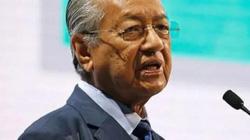 Malaysia tịch thu 240 triệu USD của công ty dầu khí Trung Quốc