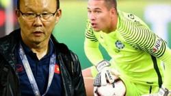Tin sáng (16/7): Thủ môn Việt kiều Czech lại ghi điểm với HLV Park Hang-seo