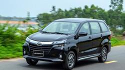 Toyota Avanza mới 2019 về đại lý, giá từ 544 triệu đồng