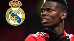 Vì Pogba, Real Madrid tống cổ 9 ngôi sao khỏi Bernabeu