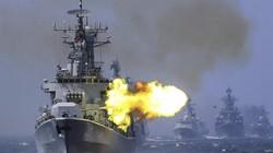 Tập trận rầm rộ sát Đài Loan, Trung Quốc vẫn sợ Mỹ nổi giận?