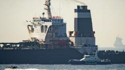 Van dầu Iran bị khóa, Syria quay sang Nga cầu cứu