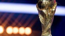 Xem trực tiếp Lễ bốc thăm vòng loại World Cup 2022 của ĐT Việt Nam trên kênh nào?