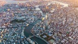 Hàng trăm con sông ở Tokyo đã biến đi đâu?