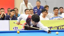 Khép lại giải Billiards Carom 3 băng Bình Dương, tay cơ Hàn Quốc giành chức vô địch