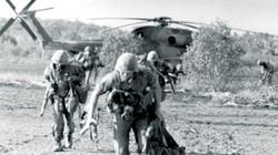 Trận chiến cuối cùng của Mỹ ở Đông Dương (Kỳ 1): Thất bại đẫm máu