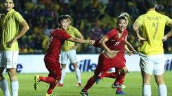 Báo Thái mơ mộng: Thật tuyệt nếu gặp Việt Nam ở vòng loại World Cup