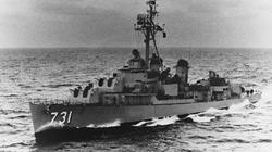 Giải mã kế hoạch quân sự đầu tiên của Mỹ ở Việt Nam