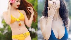 Dàn mỹ nhân 'Nhật ký Vàng Anh' đọ dáng quyến rũ với bikini