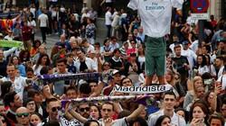 Coi thường CĐV Real Madrid, Bale bị mắng như tát nước vào mặt