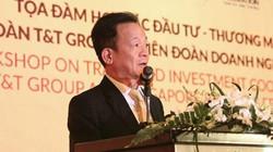 Tập đoàn T&T Group và Liên đoàn Doanh nghiệp Singapore trao đổi cơ hội hợp tác thương mại và đầu tư