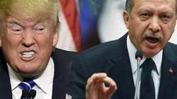 """Ông Trump rốt cuộc đã lên tiếng vụ bị Thổ Nhĩ Kỳ """"qua mặt"""" để mua S-400 Nga"""