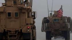Đại chiến Syria: Mỹ tuyên bố kế hoạch bất ngờ