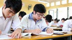 Trường Đại học GTVT TP.HCM, ĐH Công nghệ GTVT công bố điểm chuẩn dự kiến