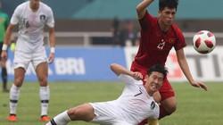 Vì sao báo Hàn ngại đội nhà gặp Việt Nam ở vòng loại World Cup?