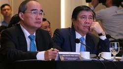 """""""Thiếu cơ chế, TP.HCM khó trở thành trung tâm tài chính quốc tế"""""""