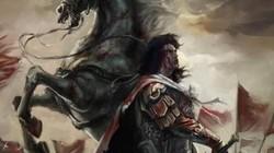 Thiếu niên nhặt được đao của Sở Bá Vương và trở thành bá chủ Tam Quốc là ai?