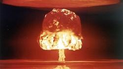 """Đảo """"thiên đường"""" hóa tử địa, mức phóng xạ gấp 1.000 lần khu thảm họa hạt nhân Chernobyl"""