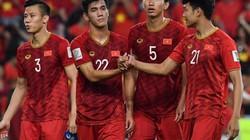 Tin tối (17/7): Những lợi thế của Việt Nam ở vòng loại World Cup 2022