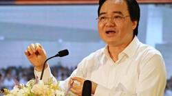 """Bộ trưởng Phùng Xuân Nhạ: """"Giáo dục ĐH-nếu yếu thật thì phải sửa"""""""