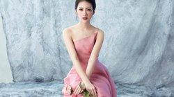 """Siêu mẫu Quỳnh Hoa: """"Ở vị trí hiện tại, tôi chỉ chọn yêu người xứng tầm"""""""