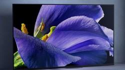 """Sony công bố giá dòng TV OLED A9G """"xịn"""" nhất của hãng, cao nhất hơn 200 triệu đồng"""