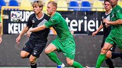 Tin sáng (18/7): Công Phượng đá chính, Sint-Truidense thua đội hạng hai