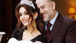 Cựu vương Malaysia ly hôn người đẹp Nga ngay sau khi có con trai?