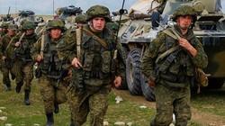 Phiến quân Syria tố Nga triển khai đặc nhiệm ra chiến trường