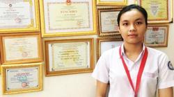 Nữ thủ khoa chạm tay vào ước mơ làm bác sĩ để giúp người nghèo