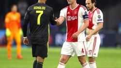 """""""Bom tấn"""" De Ligt chính thức về làm đồng đội với Ronaldo"""