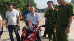 Vương Văn Hùng diễn lại cảnh sát hại nữ sinh Cao Mỹ Duyên