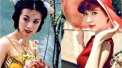 Công chúa đẹp nhất màn ảnh Tây Du Ký 1986 và những ồn ào tình ái ít người biết