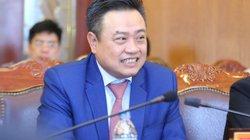 """Chủ tịch PVN Trần Sỹ Thanh: """"Chúng tôi đã là gái lỡ thì rồi, ai mà đến"""""""