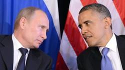 Sự nghiệp võ thuật lẫy lừng của Putin và Obama