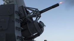 Tàu chiến Mỹ bắn rơi máy bay không người lái Iran cách 900 mét