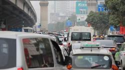 Hà Nội lên kế hoạch thu phí tự động phương tiện vào nội đô
