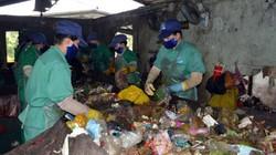 Cà Mau: Nhà máy rác không vận hành theo quy trình xử lý rác được duyệt