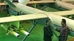 Máy bay Iran bị tàu chiến Mỹ bắn hạ mang theo bom, tên lửa?